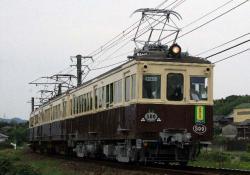 羽床~滝宮間(2007.10.14)