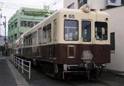 仏生山工場(2007.10.14)