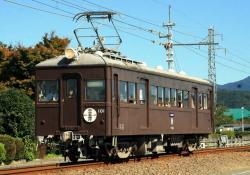 東新川~新川間(2007.10.21)