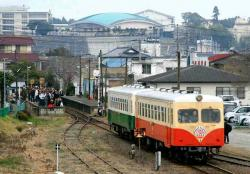 鉾田にて(2007/03/24)