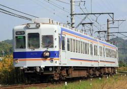 山東~伊太祁曽間にて(2006.10.21)