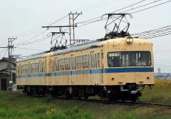 大寺~美談間にて(2006.10.22)