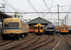雲州平田にて(2006.10.22)
