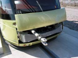 トランスロールの連結器