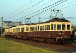 仏生山~太田間にて(2006.12.23)