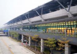 高鐵台中駅(2006.12.30)