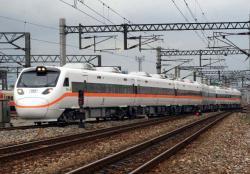花蓮駅にて(2006.12.31)