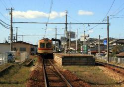 津屋崎駅(2007.3.11)
