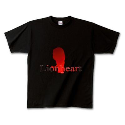 Lionheart ライオンハート オリジナルデザイン Tシャツ