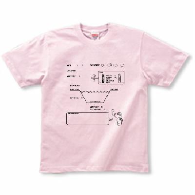 LogBook ログブック ダイビング 思い出 オリジナル デザイン キャラクター