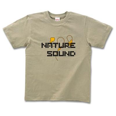 Monkey Cast モンキー ミュージックプレイヤー オリジナルデザイン Tシャツ