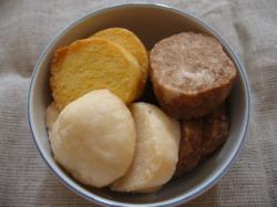 米粉クッキー20061107_1
