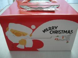 クリスマスケーキ2006_1
