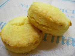 20070124レモンのスコーン