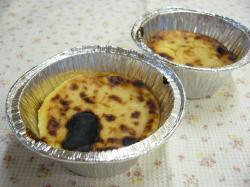 20070528チーズケーキ1