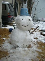 20080204雪だるま