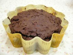 20080215チョコレートケーキ1