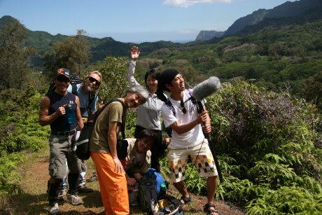 2008.2.13~ BS-i  ハワイ 380_1_1