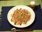 蓮根のチーズお焼きレシピ9