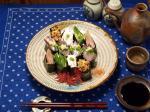 豆腐軍艦寿司8