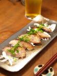 豚トロ味噌焼き7