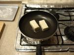 チーズサクサク豆腐ステーキ7