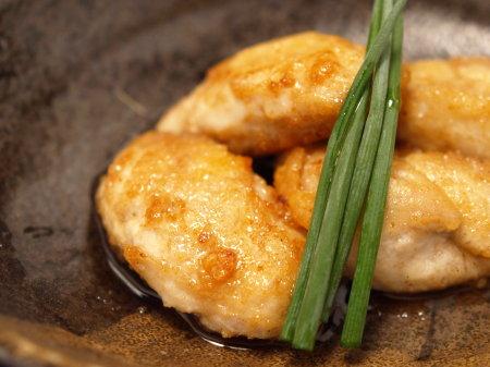 イサキ白子チーズバター焼き3