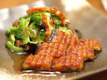 うざく」 鰻の酢の物|魚料理と...