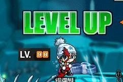 レベルアップ11