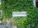 Cardinal①