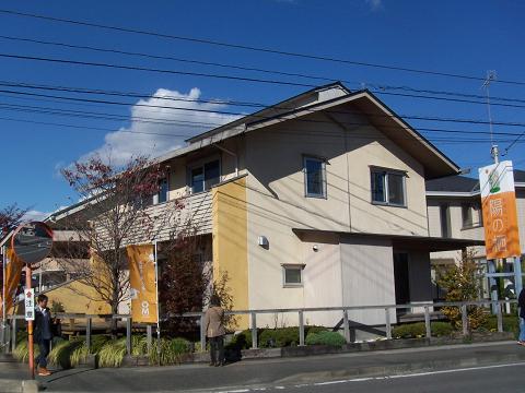 小林建設様モデルハウス