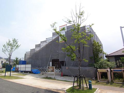 大野城展示場