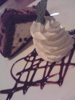 ケーキ「ドールハウス」