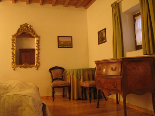フィレンツェ郊外 宿泊