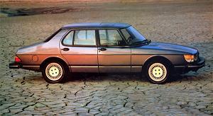SAAB Classic 900
