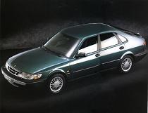 SAAB New 900