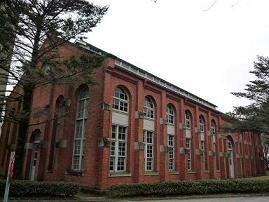 美しかった母校の赤煉瓦校舎(現熊本大学工学部研究資料館)