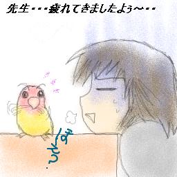 おべんきょ~