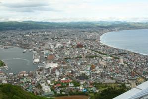 函館山から Sa029b