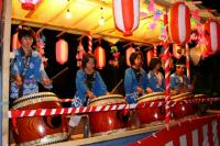 古川町 お祭り 50D 161