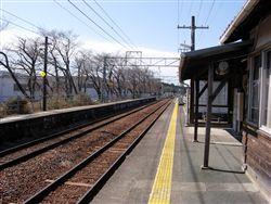 野田城駅2