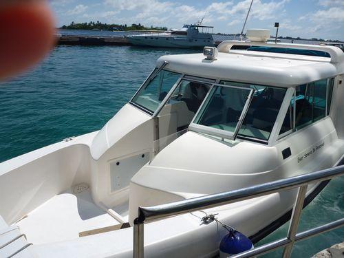 スピードボート2