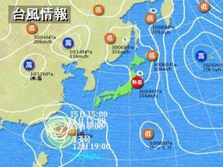 typha13 weather
