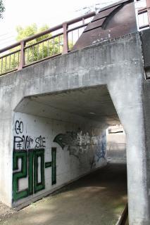 トンネル(1)new