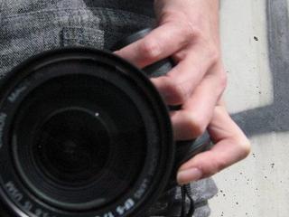 カメラ (S)