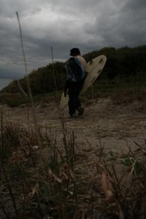 海へ(1)
