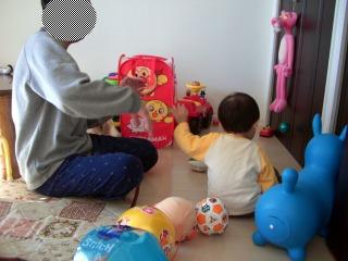 パパと遊ぶ2