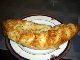 ゴマチーズ