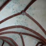 集会場の天井