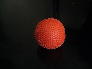 奇妙なボール2(通常)